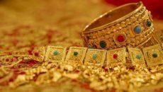 Valutazione gioielli in oro