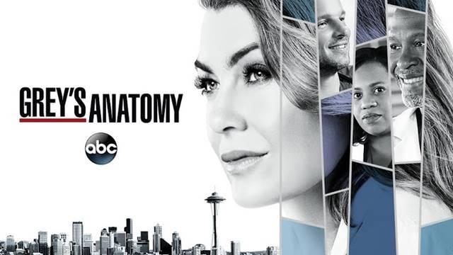 Grey's Anatomy news