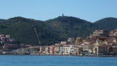 Isola del Giglio traghetti