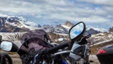 Moto in Italia